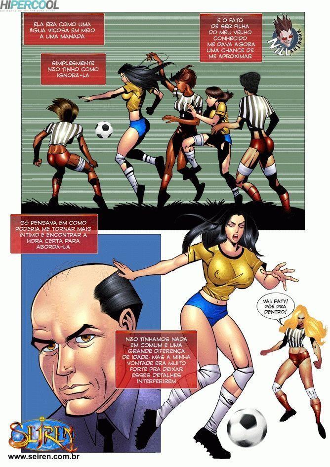 seiren - quadrinhos eroticos paty gostosa e rabuda_002_Imagem