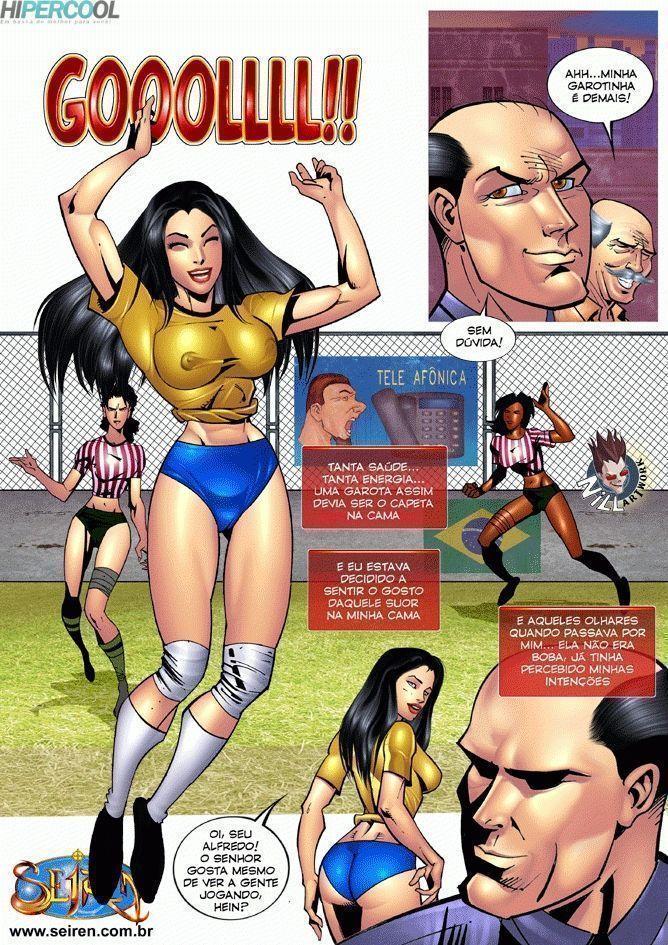 seiren - quadrinhos eroticos paty gostosa e rabuda_003_Imagem