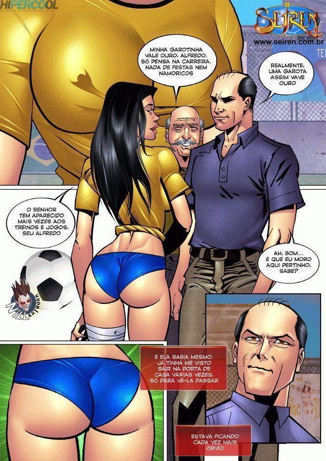 seiren - quadrinhos eroticos paty gostosa e rabuda_004_Imagem
