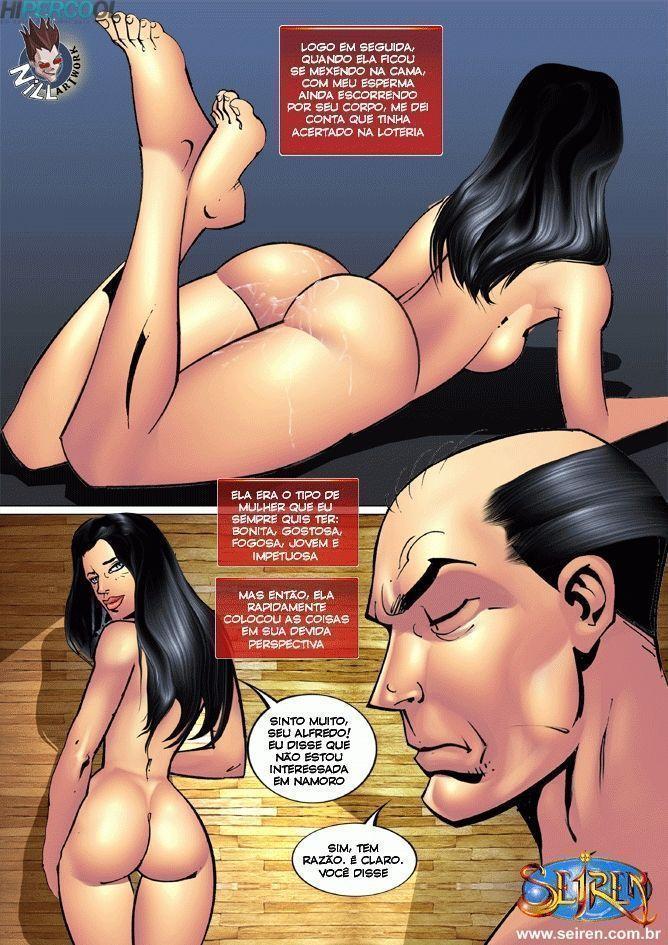 seiren - quadrinhos eroticos paty gostosa e rabuda_pg0020