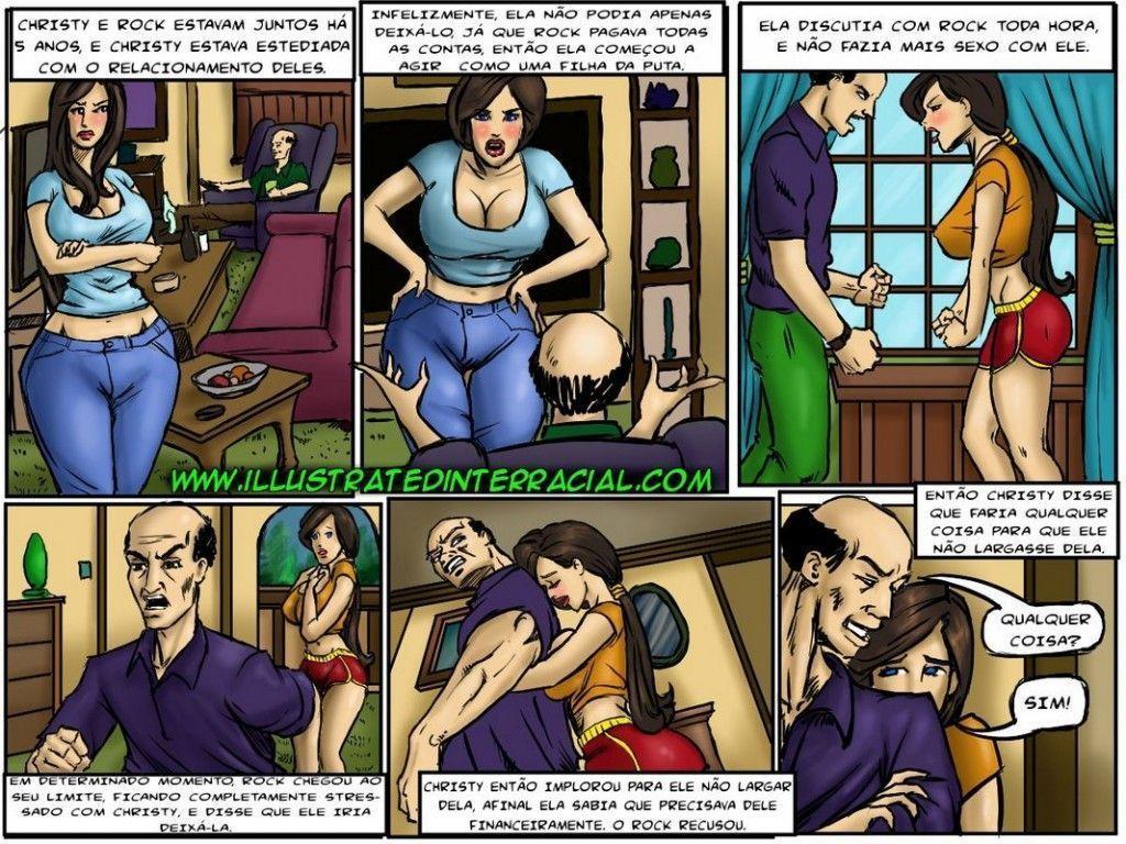 Infiel y verga en sexo online rica panocha - 32 part 2
