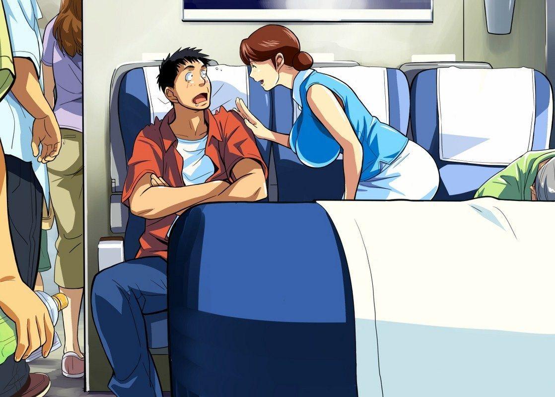 viagem com mitsuko - game hentai